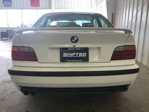1994 BMW 325IS MTechnic