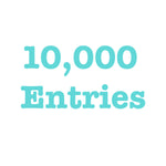 Donate To Get 10,000 Entries