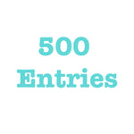 Donate To Get 500 Entries