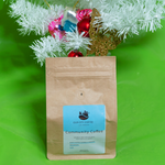 GIFT: 1 Bag Community Coffee (Medium/Light Roast)