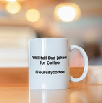 Dad Coffee Mug 11oz