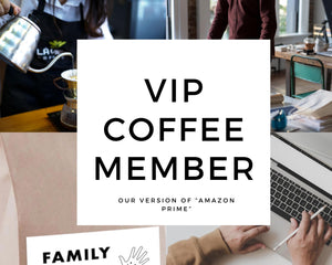 VIP Member + DeLong Family