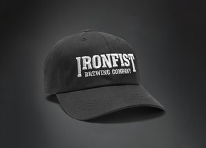 Classic Iron Fist Embroidered Hat