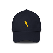 Load image into Gallery viewer, Dignity of Work Canary Dad Hat