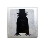 The Babadook Magnet - UNMASKED Horror & Punk Patches and Decor