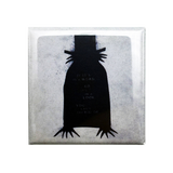 The Babadook Magnet - UNMASKED
