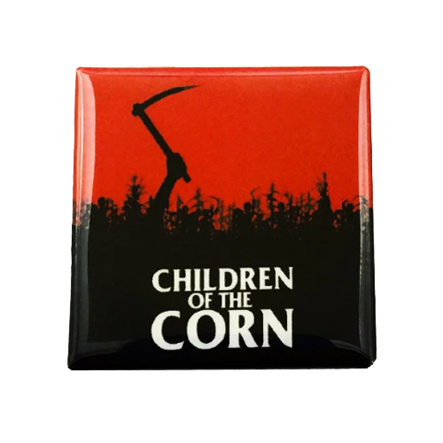 Children of the Corn Magnet - UNMASKED