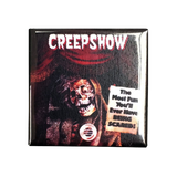 Creepshow Magnet - UNMASKED Horror & Punk Patches and Decor
