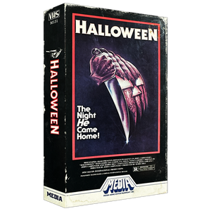 Halloween Drink Coaster - UNMASKED Horror & Punk Patches and Decor