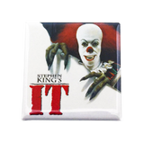 It Movie Magnet - UNMASKED