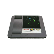 Load image into Gallery viewer, Alien 3 NES Drink Coaster