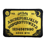 Ouija Board Iron-On Patch - UNMASKED Horror & Punk Patches and Decor