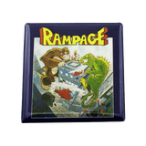 Rampage Magnet - UNMASKED Horror & Punk Patches and Decor