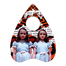 Load image into Gallery viewer, The Shining Ouija Planchette