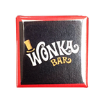Willy Wonka Magnet - UNMASKED Horror & Punk Patches and Decor