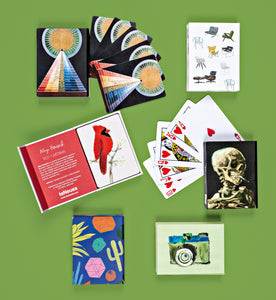 New Product Release: Playing Cards!