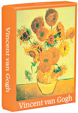 Vincent van Gogh Notecard Box