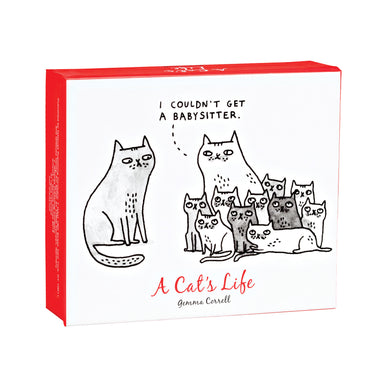 A Cat's Life QuickNotes