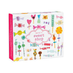 Maria's Sweet Shop QuickNotes