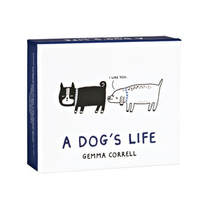 A Dog's Life QuickNotes