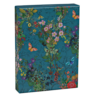 Bloomsbury Garden Notecard Box