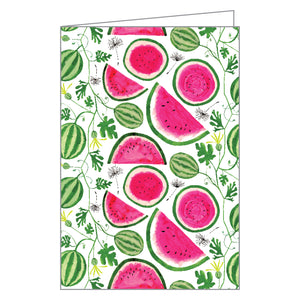 Farmer's Market FlipTop Notecard Box