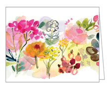 Watercolor Meadow QuickNotes