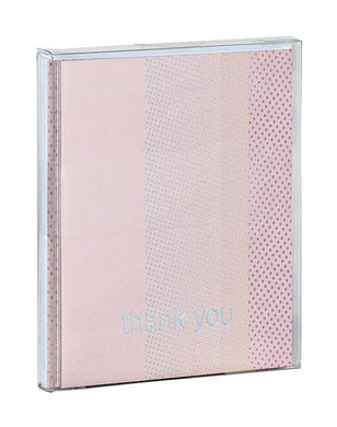 Daydream Thanks Notecard Set