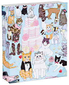 Cat Wedding QuickNotes