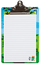 Tree Village Mini Clipboard