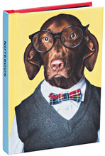 Dog People Mini Notebook