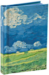 Vincent van Gogh Mini Notebook