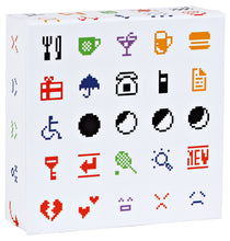 Message Me! Mini FlipTop Notecard Box