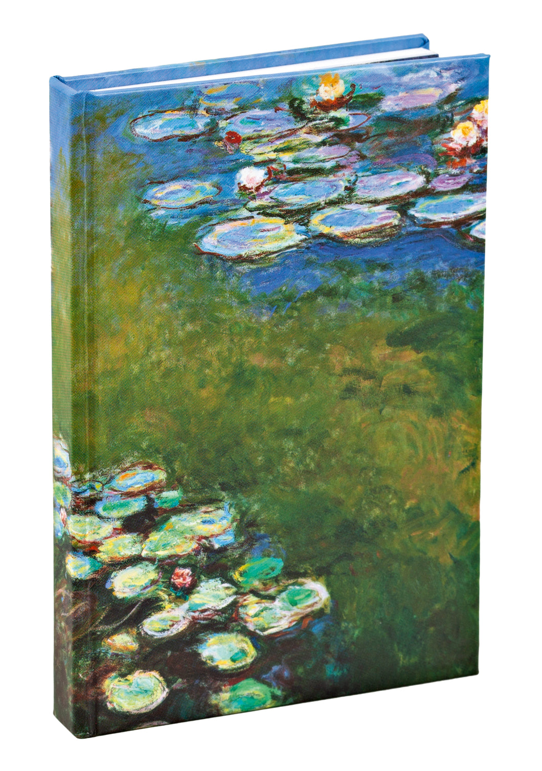 Claude  Monet Mini Sticky Book