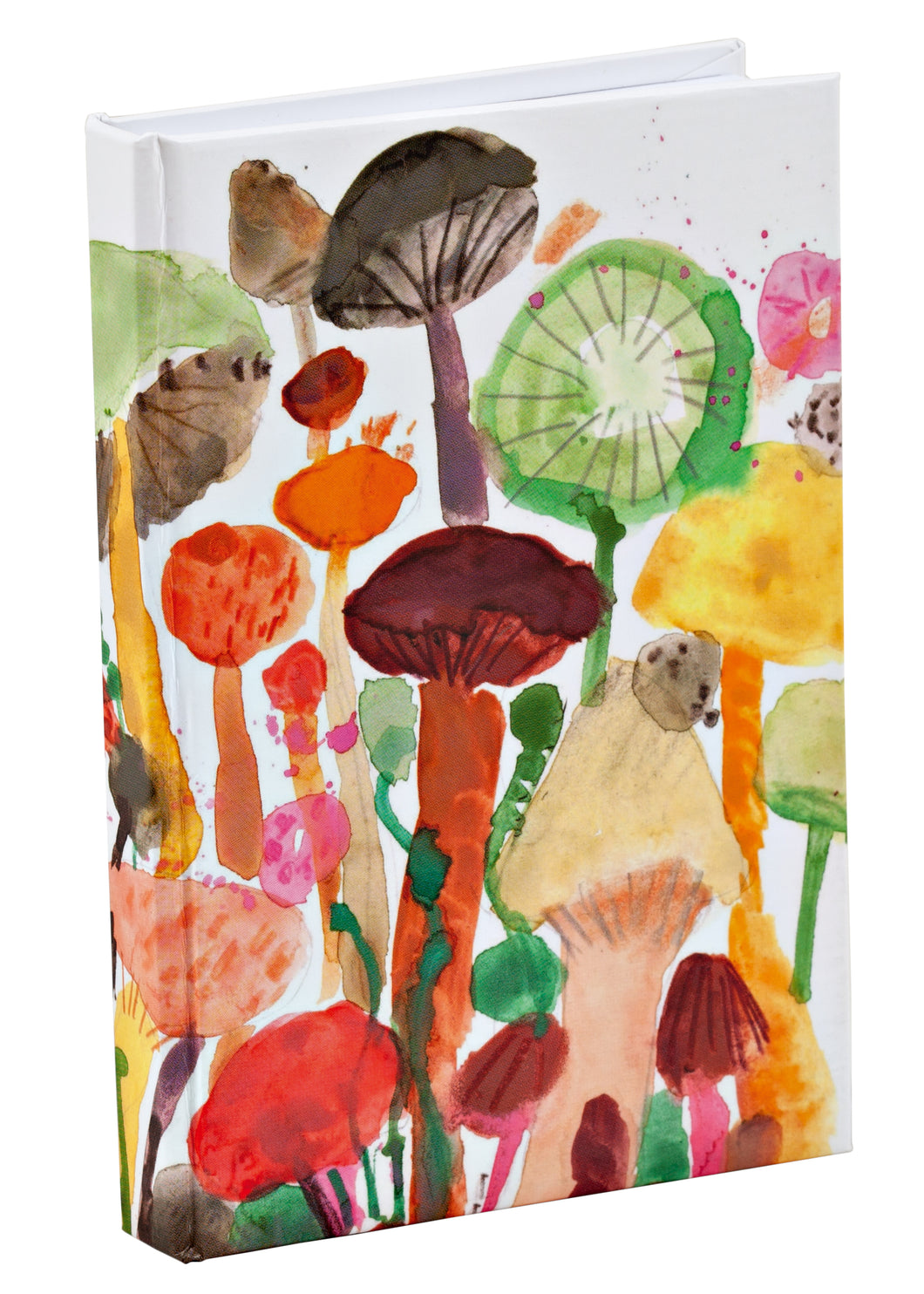 Maria's Mushrooms Mini Sticky Book