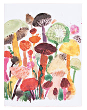Maria's Mushrooms GreenJournal