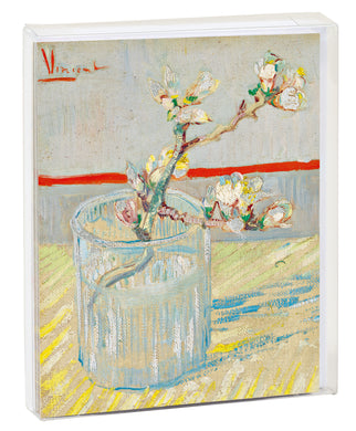 Vincent Van Gogh Notecard Set