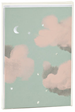 Twilight Big Notecard Set
