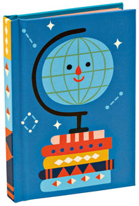 Go Global Mini Notebook