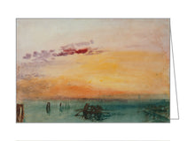 Venice by Turner FlipTop Notecard Box