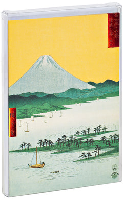 Hiroshige Big Notecard Set