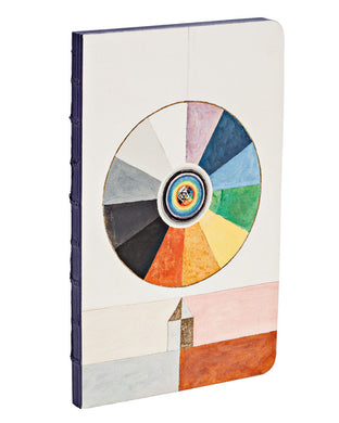 Hilma af Klint Small Bullet Journal
