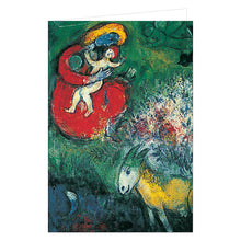 Marc Chagall Notecard Box