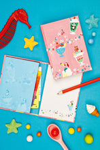 Ice Cream Dream Mini Sticky Book