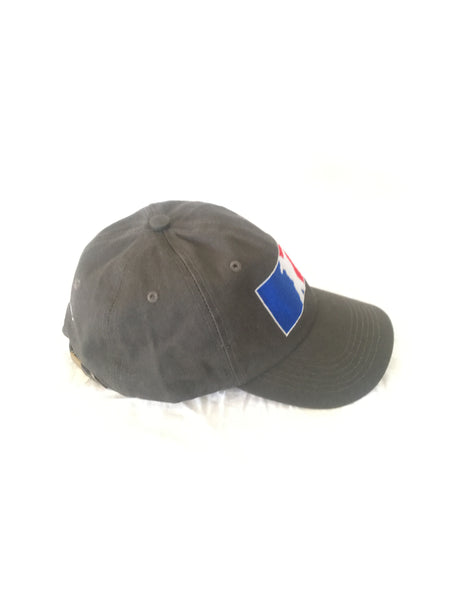 Major League Breacher Dad Hat