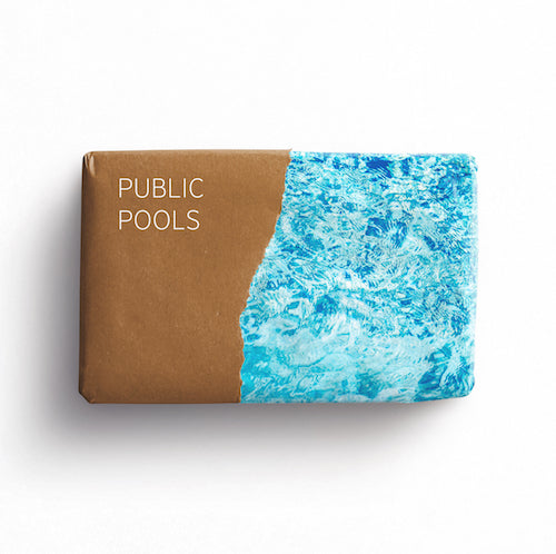 Edible Audio Public Pools Sound Effects Library Audio Post Production SFX Game Field Recording