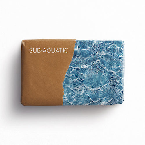 Gain Sounds Edible Audio Sub-Aquatic FX Libraries Cover Sound Effects Audio Post Production