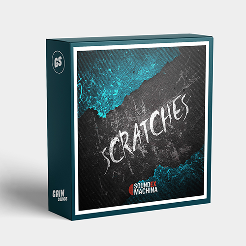Sounds Ex Machina Scratches Sound Effects Library Audio Post Production SFX Game Field Recording