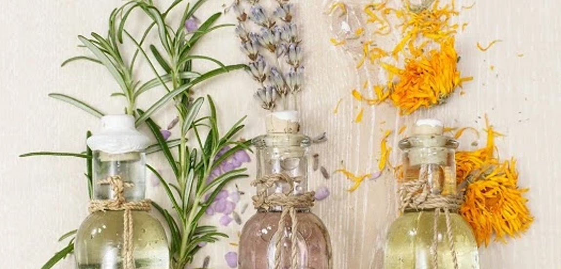How Can Essential Oils Help You De-Stress And Relax?
