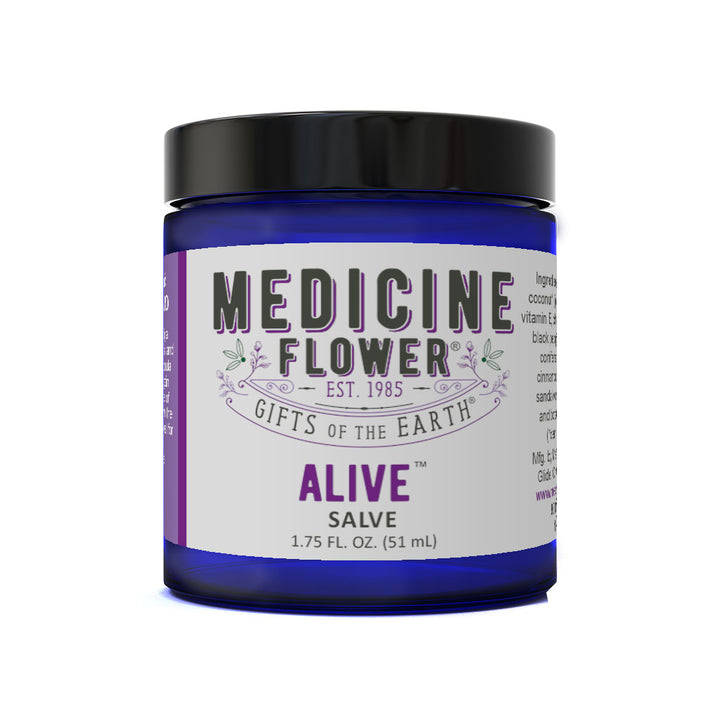 Alive Body Salve